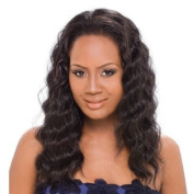 Outre Quick Weave Synthetic Hair Half Wig - Yasmine (Colour
