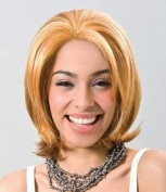 Anytime Synthetic Lace Front Wig ILV-101