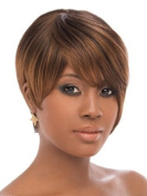 Synthetic Hair Half Wig OUTRE Quick Weave Cap Ali Colour S1B/350