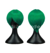 Final Fantasy Series BLEACH Orankoukou HostClub Short Cosplay Wigs