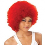 Freetress Equal Synthetic Wig - Afro - Large - BL