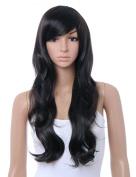 Women's & Girls' Long Anime Full Wig (Model