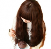 Barbie Style Long Wave Wig (Model
