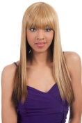 WP-STACEY-V, Weave Cap Collection by Vivica Fox, Colour #1 Jet Black