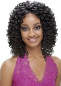Janet Collection Front lace Echo Wig Front & Rear. Colour 4