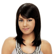 It's a Wig 100% Indian Remi Human Wigs NATURAL DUBY