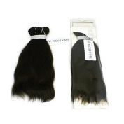 BOHYME Platinum Remi Human Hair - EGYPTIAN WAVE 25cm  - Solid Colour