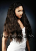 BOHYME Platinum Remi Human Hair - EGYPTIAN WAVE 36cm  - Solid Colour