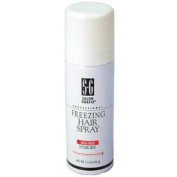 Salon Grafix Freezing Hair Spray Travel Size 45ml