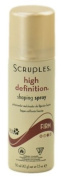 Scruples High Definition Firm Shaping Spray - 45ml - travel size