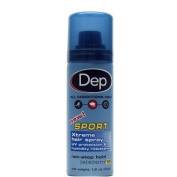 Dep SPORT ALL CONDITION HOLD Xtreme hair spray 35ml
