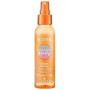Alterna Hemp with Organics Ocean Waves Texturizing Spray, 120ml
