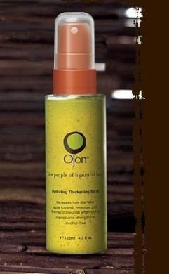 Ojon Hydrating Thickening Spray