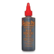 Salon Pro Hair Bonding Glue 120ml