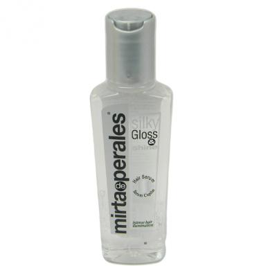 Mirta De Perales Silky Gloss and Shine, 120ml