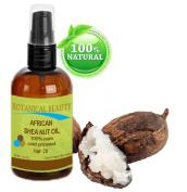 African Shea Nut Oil, 100% Pure/ Natural. Hair Oil 1 oz- 30 ml