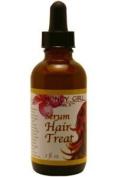 Honey Girl Organics Serum Hair Treat -- 60ml