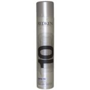 Guts Spy Foam 10 Unisex Foam by Redken, 310ml