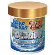 WaveBuilder Cocoa & Shea Pomade