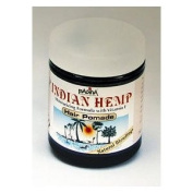 Indina Hemp Hair Pomade by Madina - 100ml