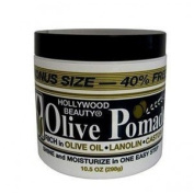 Hollywood Beauty Olive Pomade, 220ml
