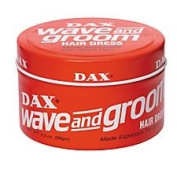 Dax Wave and Groom Hair Dress, 100ml