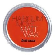 Hairgum - Move - Matt Wax - 40 ml. / 1.3 Fl.Oz.