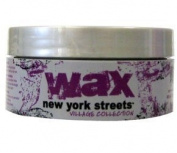 New York Streets Wax, 60ml