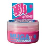 YANAGIYA MUGA Arrange Hard Wax 85g