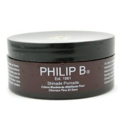 Shinade Pomade - Philip B - Hair Care - 60g/60ml