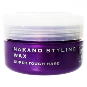 Nakano Styling Wax7 Super Tough Hard
