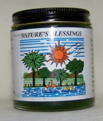 Case of 6 Jars Nature's Blessings Hair Pomade 120ml Each