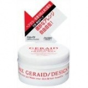 Shiseido GERAID | Hair Styling | Design Wax N 75g