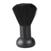 Hair Cutting Neck Duster Brush Salon Stylist Barber New
