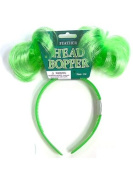Amscan 317894 St. Patrick & s Day Ponytail Head Bopper Headband