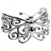 Hair Glove Hair Ringz Butterflies 70205