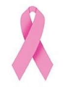 100 Pack Pink Ribbon Breast Cancer Awareness Temporary Tattoo Tattoos