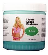 Ammonia Free Liquid Latex Body Paint - 950ml Green