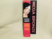 victoria's secret tan-boosting powder bronzer light to medium