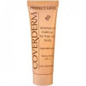 Coverderm Perfect Legs - 50ml
