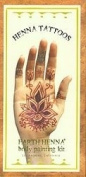 Lakaye Studio - Original - Earth Henna Body Painting Kit [Health and Beauty]