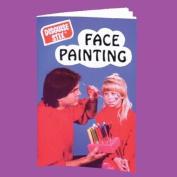 Disguise Stix Face Paint Booklet