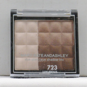 Mary-Kate & Ashley Eye Glam Eye Shadow Trio - Luxurious #723