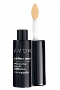 Avon Perfect Wear Extralasting Powder Eyeshadow Sunshine