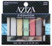 Aziza Eyeshadow, Phoenix, 5ml/7.0g