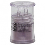 New York Colour Eye Colour, Shimmering Brush-On, Lilac Sensation 899 5ml