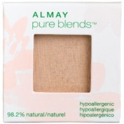 Pure Blends Eye Shadow, Ivory 200, By Almay, 5ml (2.55 G), 1 Pack