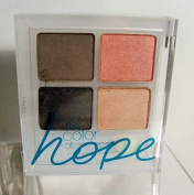 Loreal Colour of Hope Wear Infinite Eye Shadow Quad Nostalgic Beauty #415