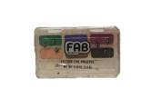 FAB Beauty Fiction Eye Palette