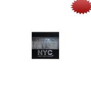 NYC New York Colour MONO EYESHADOW #908 Who's Who. 2/PK,